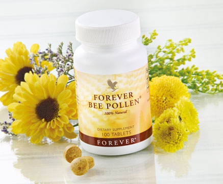 Forever living products uae forever bee products