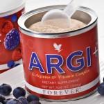 320 FOREVER ARGI+